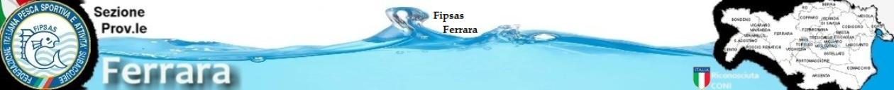 HOME – Fipsas Ferrara